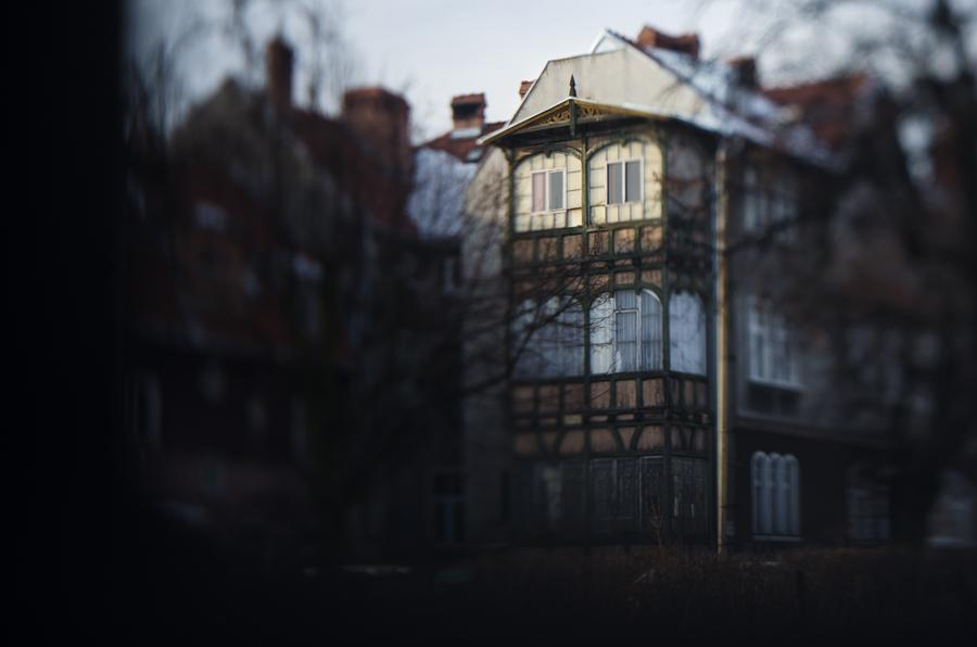 Gdansk Oliwa